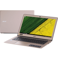 Acer Swift SF314 32EX i3 7100U/4GB/128GB/Win10/(NX.GKKSV.006)