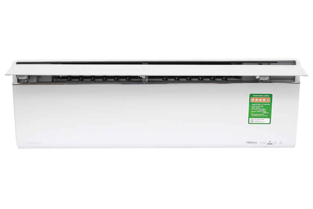 Panasonic Inverter 1.5 HP CU/CS-VU12UKH-8